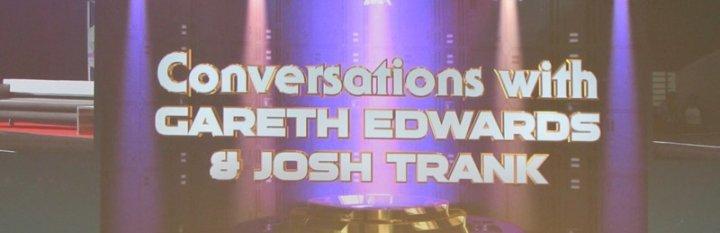 Star Wars Celebration Rogue One Gareth Edwards