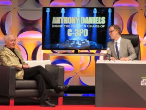 anthony daniels interview with james arnold taylor