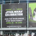 Star Wars Celebration Anaheim: Exhibit Hall Gallery