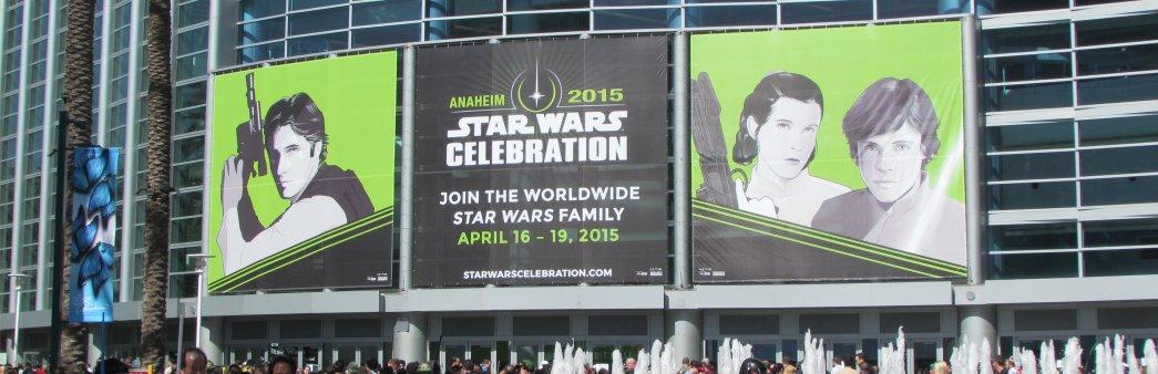 Star Wars Celebration Anaheim
