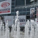 Wondercon Anaheim 2015: The Sunday Report – Part 1