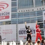 WonderCon Anaheim 2015: Wrap Up
