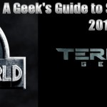 A Geek's Guide to Summer Movies 2015