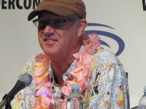WonderCon Anaheim 2015, Superman, Richard Donner, Celebrity Reunion, Marc McClure