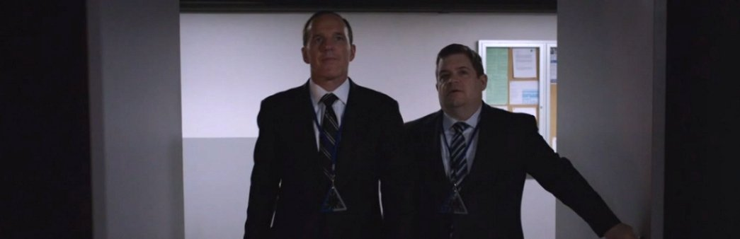 Agents of SHIELD, Season 2 Episode 20, Scars