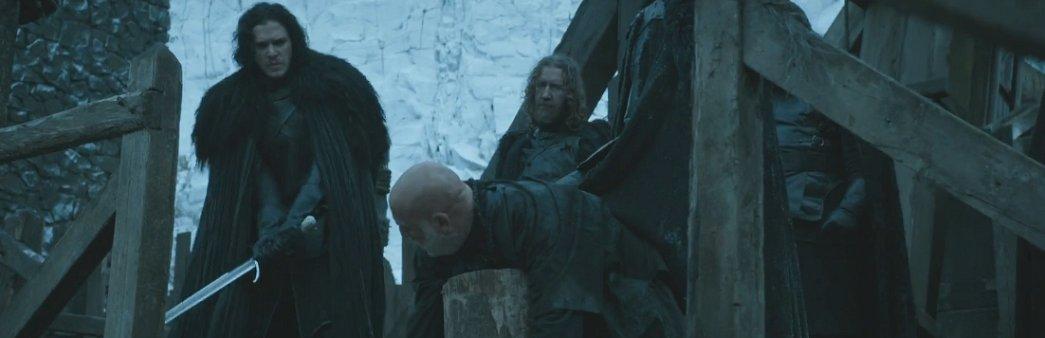 Game of Thrones, Season 5 Episode 3, High Sparrow