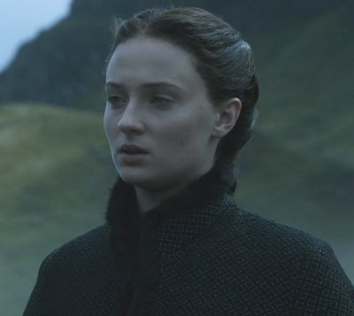 Game of Thrones, Season 5 Episode 3, High Sparrow, Sansa