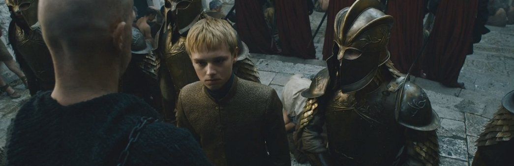 episode 5 of Game of Thrones, Sons of the Harpy