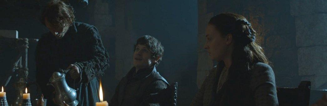 Game of Thrones, Season 5 Episode 5, Kill the Boy