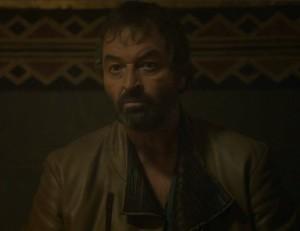 Game of Thrones, Season 5 Episode 9, The Dance of Dragons, Meryn Trant