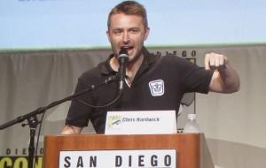 Comic Con 2015 Hateful 8 Saturday Hall H3