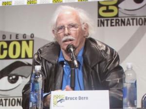 Comic Con 2015 Hateful 8 Saturday Hall H41