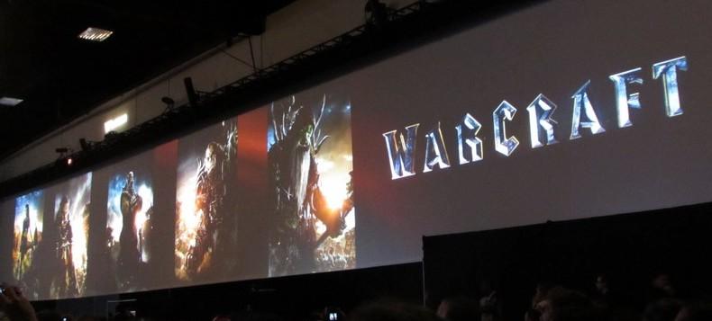 SDCC, SDCC 2015, Legendary, Warcraft