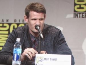 Comic Con 2015 Screen Gems Saturday Hall H7