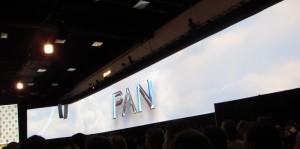 SDCC 2015, Warner Bros, Pan, Hall H