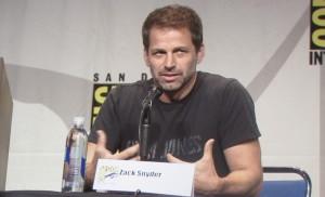 SDCC 2015, Warner Bros, Hall H, Batman v Superman, Zack Snyder
