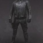 SDCC, SDCC 2015, Arrow, Diggle, new costume
