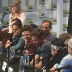 SDCC, SDCC 2015, The Flash
