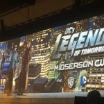 SDCC, SDCC 2015, Legends of Tomorrow