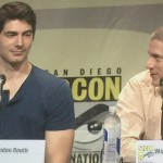 SDCC, SDCC 2015, Legends of Tomorrow, Brandon Routh, Wentworth Miller, Atom, Captain Cold
