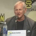 SDCC, SDCC 2015, Legends of Tomorrow, Victor Garber