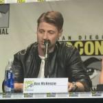ComicCon 2015 WB Evening Panel Hall H Saturday263