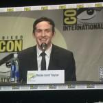 ComicCon 2015 WB Evening Panel Hall H Saturday281