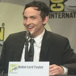 SDCC, SDCC 2015, Gotham, Robin Lord Taylor, Penguin