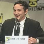 SDCC, SDCC 2015, Gotham, Robin Lord Taylor, Penguin