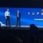 SDCC, SDCC 2015, Supergirl