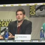 ComicCon 2015 WB Evening Panel Hall H Saturday325