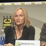 ComicCon 2015 WB Evening Panel Hall H Saturday72