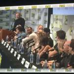 ComicCon 2015 WB Evening Panel Hall H Saturday77