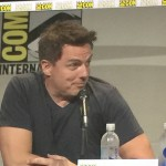 ComicCon 2015 WB Evening Panel Hall H Saturday99