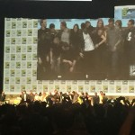 SDCC, SDCC 2015, 20th Century Fox, superhero selfie