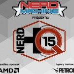 SDCC 2015: Nerd HQ Conversations for a Cause Schedule