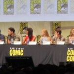 SDCC 2015: Sunday Recap – Heroes Reborn, and the End of SDCC 2015