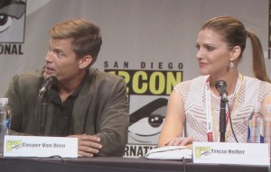 SDCC 2015 Thursday Con Man Panel86
