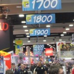 SDCC 2015: Preview Night