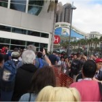 SDCC 2015: Saturday Recap Part 1 – Warner Bros. Presentation