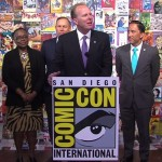 SDCC to Remain in San Diego Through 2018