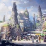 D23 Expo 2015: Parks and Resorts Panel