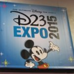D23 Expo 2015: Exhibit Hall