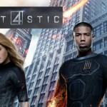 Movie Review: Fantastic Four
