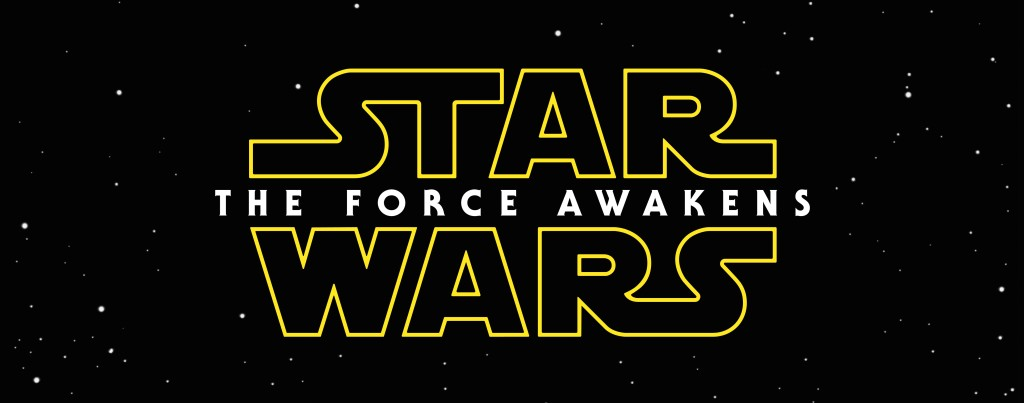 D23 Expo 2015, Star Wars, The Force Awakens