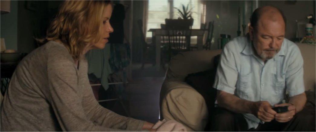 Fear the Walking Dead, Season 1 Episode 4, Not Fade Away
