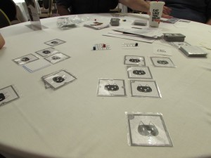 Strategicon, Gateway 2015, Feline Fortunes