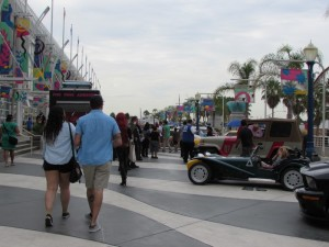 Long Beach Comic Con, LBCC 2015