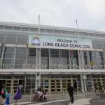 Long Beach Comic Con 2017 Highlights