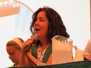 Long Beach Comic Con, LBCC 2015, Tara Butters